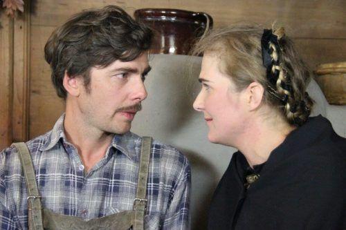 Tone Bechters Film über Franz Michael Felder wird in Lustenau gezeigt. Anschließend steht der Regisseur für Fragen zur Verfügung.Gemeinde