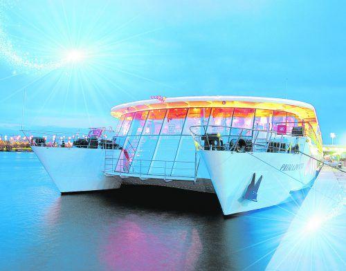 VN-Abonnenten erleben den Advent an Bord der MS Primadonna bei einer Kreuzfahrt von Wien nach Budapest und Bratislava zum Sonderpreis. christian prager