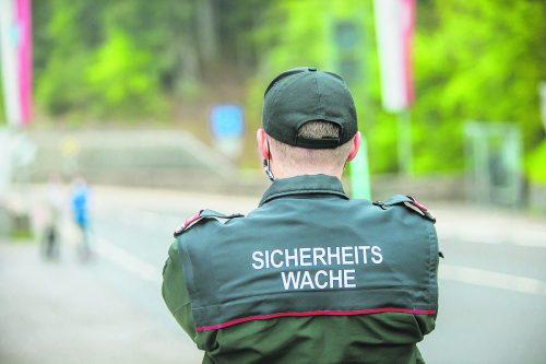 Was Grenzübertritte betrifft, bleibt Bayern hart. Auch eine Sonderlösung für das Kleinwalsertal ist derzeit nicht in Sicht.VN/Steurer