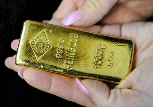 Wenn es um bleibende Werte geht, sind die Österreicher große Gold-Fans. apa