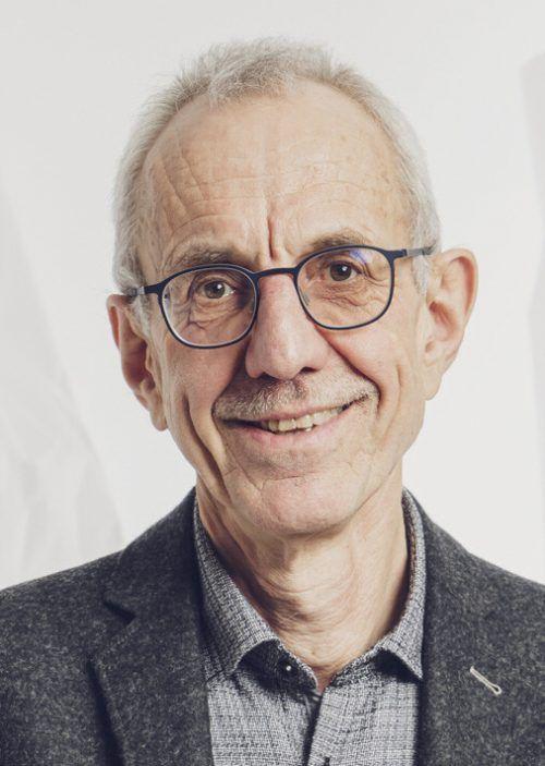 Werner Nesensohn (70) für die SPÖ und Parteiunabhängige in Rankweil.