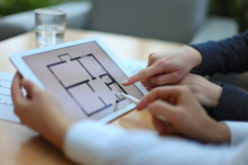 Wichtig ist, schon bei der Planung auf alles zu achten.