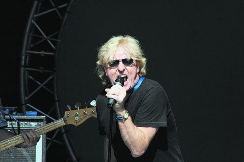 """2021 holt Reinhold Bilgeri seine """"70 – And Still Rocking-Tour"""" nach – für VN-Abonnenten gibt es die Tickets für das Konzert am 29. Oktober 2021 zum Vorteilspreis. veranstalter"""