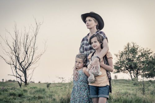 Adoptivmutter Wiebke ist für ihre Kinder zu fast allem bereit. DCM