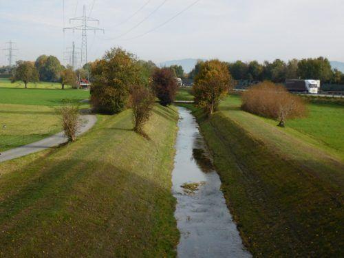 Neben intakten Gewässerräumen soll auch ein Erholungsraum geschaffen werden. MIMA