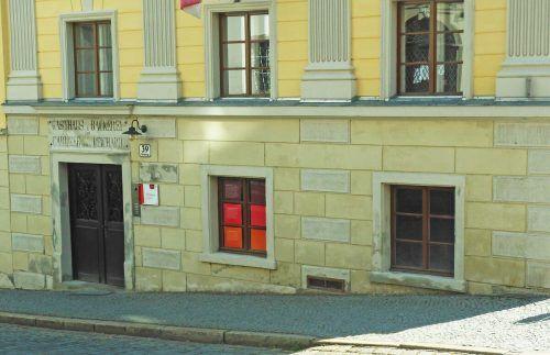 An dieser Stelle in der Kirchstraße gab es vor Jahren einmal ein beliebtes Gasthaus.fst