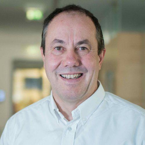 Andreas Prenn spricht am Donnerstag über digitale Medien.inatura