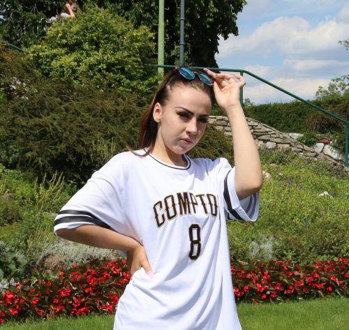 Angelina Good wird seit Freitagabend vermisst. Polizei
