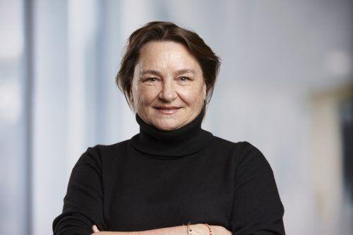 Auch Juristin Elisabeth Pucher wurde als Ortsvorsteherin nominiert.