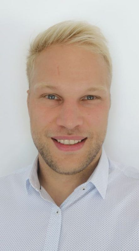 Benedikt Hagleitner forscht über die Lehre in Vorarlberg.Hagleitner