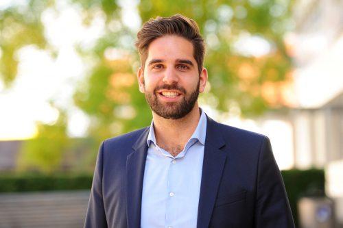 Bifo-Geschäftsführer Andreas Pichler. serra