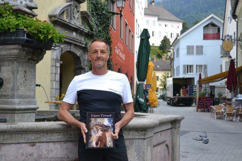 Bruno Franzoi steht für seinem Überzeugungen ein und engagiert sich aktiv für einen nachhaltigen Natur- und Tierschutz.BI