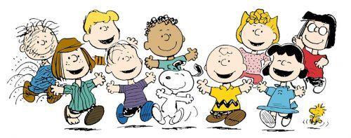 Charlie Brown und seine Freunde haben die Herzen von Millionen erobert. reuters