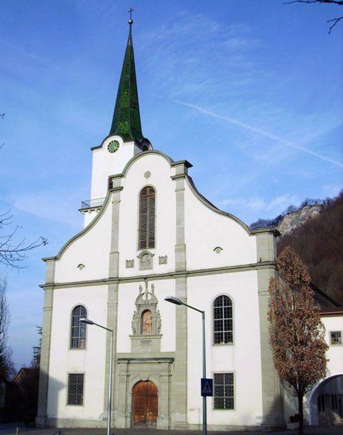 Damit die Patroziniumsfeier von St. Karl gelingt, sind heuer besondere Maßnahmen nötig. Auch in St. Konrad setzt man auf Zählkarten.