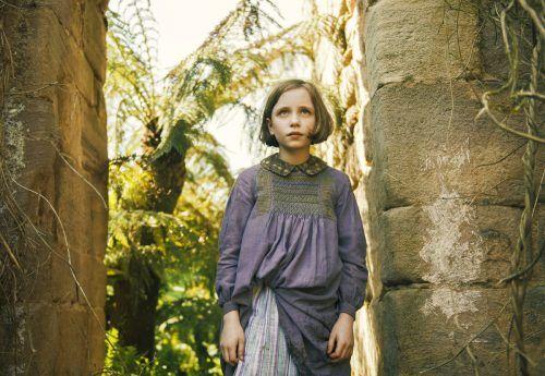 """""""Der geheime Garten"""" nimmt Kinder und Erwachsene mit auf eine fantastische Reise. ap"""