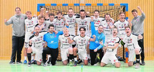 Der in der HVW-Bezirksliga spielende HC Tectum Hohenems feierte im Endspiel des Vorarlbergs Cups einen klaren 33:24-Erfolg gegen den eine Leistungsklasse niedriger in der Landesliga eingestuften HC Bodensee Lauterach. Verein