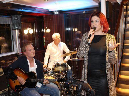 Der Jazzclub Hard lädt ab 5. Oktober wieder auf die Oesterreich ein, um gute Musik in einem außergewöhnlichen Ambiente zu genießen. STP