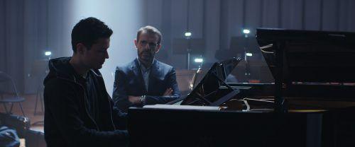 """""""Der Klavierspieler vom Gare du Nord"""" wird am Montag, 2. November, um 15 Uhr im Seniorenkino gezeigt.Veranstalter"""