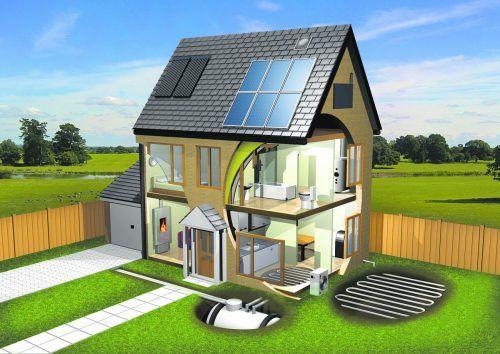 Die Heizungsumstellung auf eine klimafreundliche Technologie wird belohnt.shutterstock