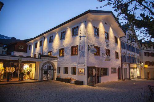 Die Museumssaison endet am Sonntag. In Schruns wird auch im Advent geöffnet sein.