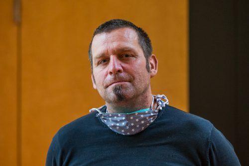 Dieter Loserts Schule wurde von Corona hart getroffen. VN/Steurer