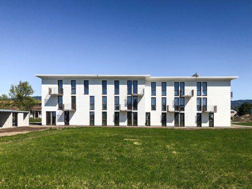 Ein Besuch beim Open House bietet die Gelegenheit, das RIVA-Projekt vor Ort kennenzulernen.Riva