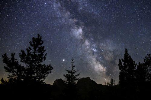 Eine astronomische Einheit ist der Abstand Erde–Sonne. AFP