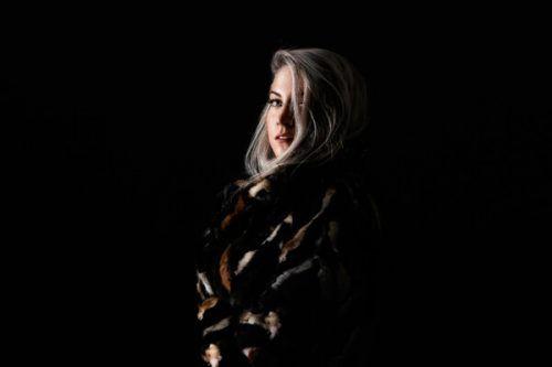 Eva Klampfer begeistert mit ihrer Stimme und Performance.DANIEL SHAKED
