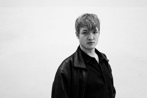 Felix Kramer präsentiert am 10. Oktober sein neues Album im Spielboden.Spielboden