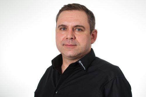 Florian Rainer ist einer der Neuen in der Bregenzer Stadtregierung.VN