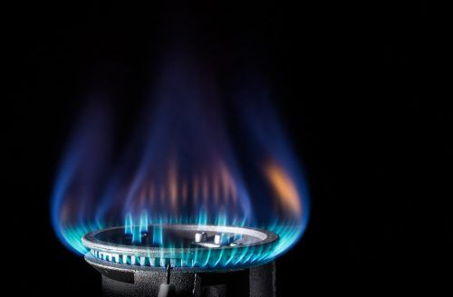 Flüssiggas ist ein wichtiger Energieträger, das auch zum Heizen verwendet wird.shutterstock