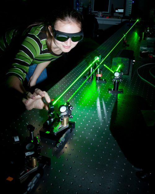 Forschung in Alternativenergieformen zahlt sich aus.Shutterstock