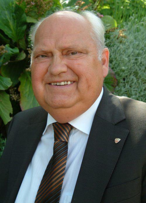 Goll war maßgeblich an der Entwicklung der Rhomberg-Gruppe beteiligt.