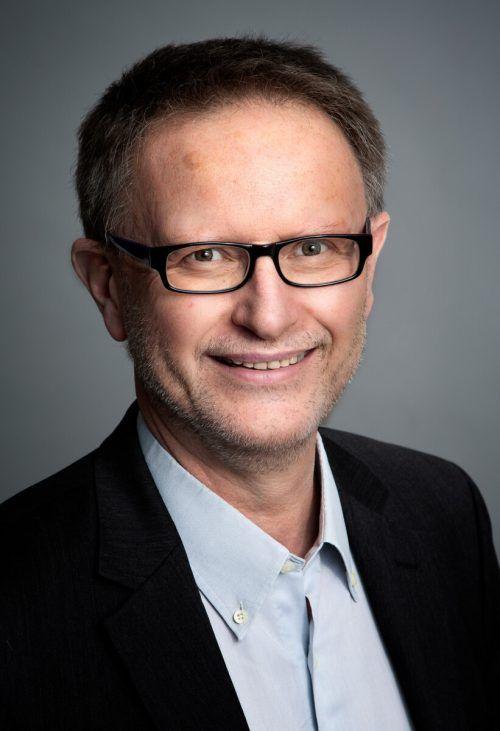 Günter Klug plädiert eindringlich für bessere Rahmenbedingungen.pro mente austria