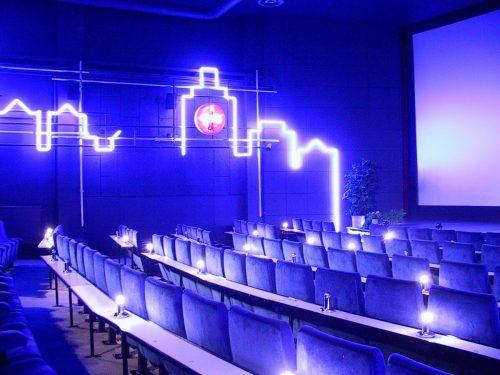 """Im Rahmen von """"Kultur im Kino"""" ist der Film """"Thalasso"""" zu sehen.Gemeinde"""