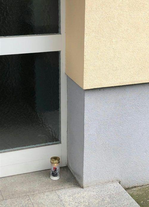 In einer Wohnung in Wien-Donaustadt kam es zu der Familientragödie. APA
