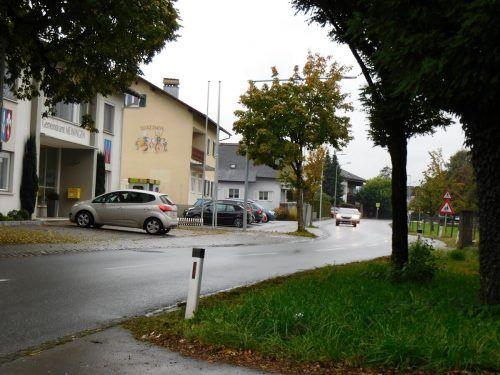 In Meiningen wird die weitere Sanierung der Kanalisation in Angriff genommen.Mäser