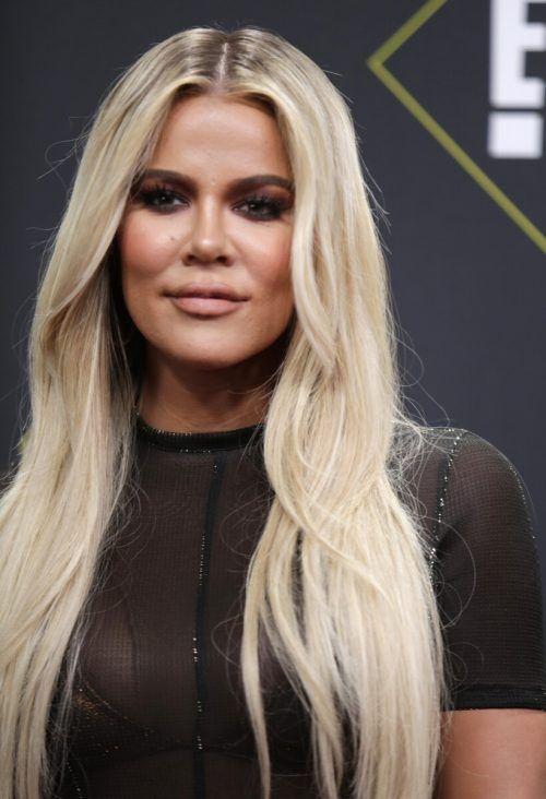 Khloe Kardashian spricht über Covid-19-Erkrankung. Reuters