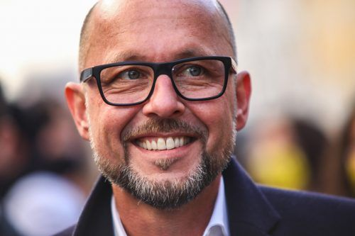 Michael Ritsch wird erst am 2. November angelobt. VN/Steurer