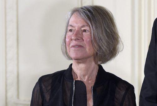 Mit der US-amerikanischen Schriftstellerin Louise Glück würdigte die Nobelpreisjury wieder einmal eine Lyrikerin. AP