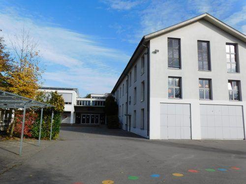 Planung und Errichtung der neuen Volksschule gehört in der Gemeinde Meiningen zu den Hauptprojekten der kommenden Jahre.Mäser