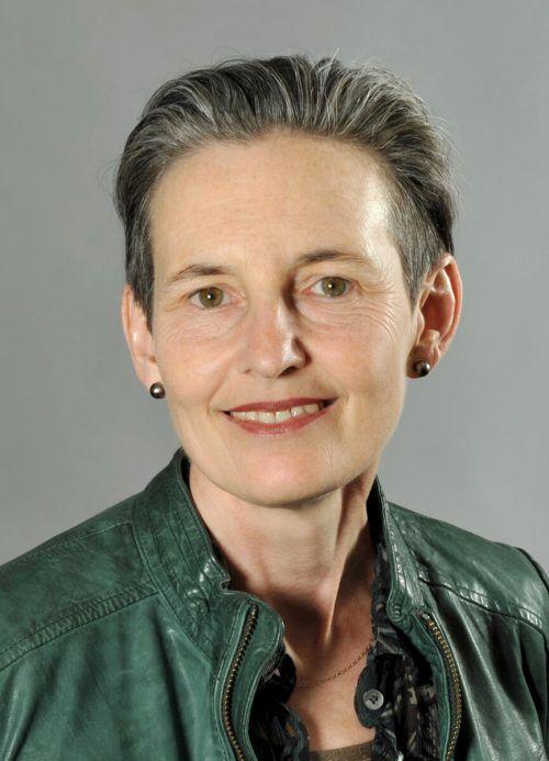 Sibil Tschudin ist am Universitätsspital in Basel beschäftigt. Usb