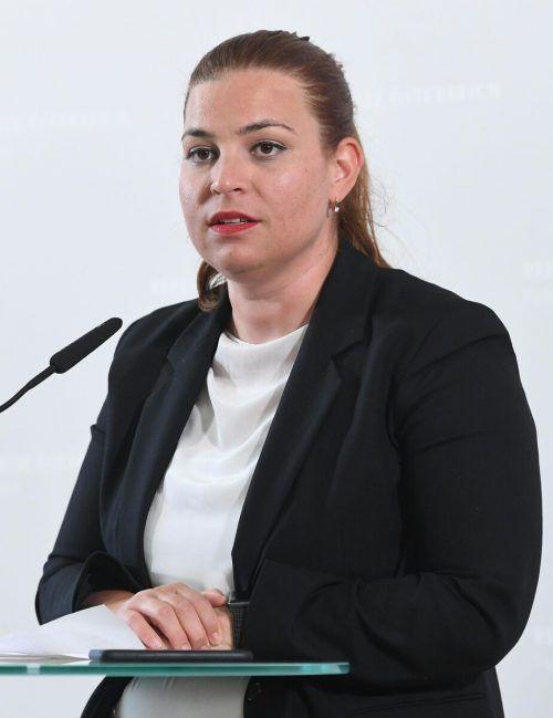 Sobotka müsse die Widersprüche aufklären, sagt Nina Tomaselli.APA