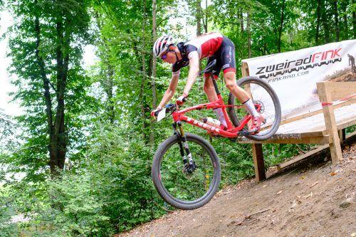 Vier Wochen nach einer Notoperation wegen eines Lungenrisses wird Kilian Feurstein an der WM in Saalfelden-Leogang und der Mountainbike-EM im Tessin teilnehmen. Verein