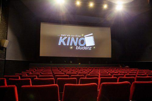 Seit Anfang November warten die heimischen Kinos auf die Wiedereröffnung. meznar