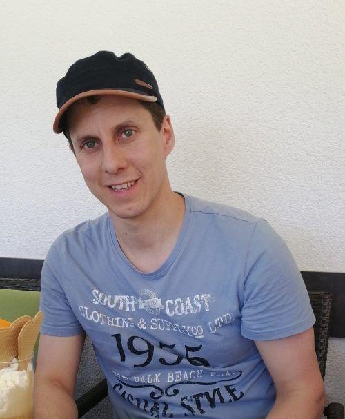 2003 wechselte Johannes Kohlroß nicht nur den Job, sondern die komplette Branche.