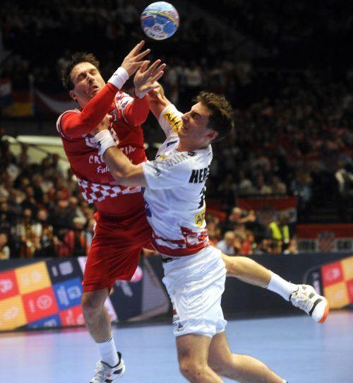 Abwehrspezialist Lukas Herburger bestreitet gegen Estland sein 35. Länderspiel.APA