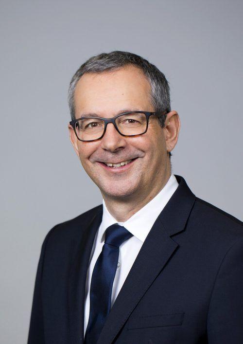 Alexander Walcher ist bei der Asfinag für Bauprojekte zuständig.Asfinag