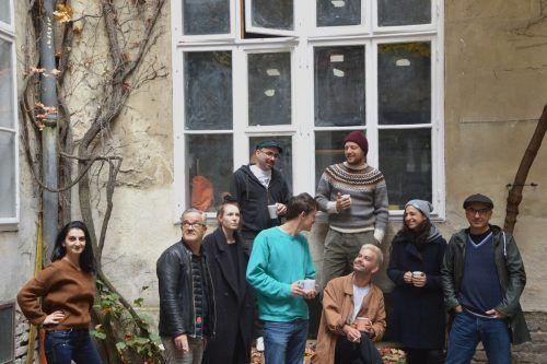 """Auch """"Lonely Ballads!"""", die neue Produktion des Aktionstheaters, musste verschoben werden.Aktionstheater Ensemble"""