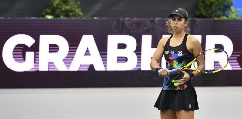 Die Dornbirnerin Julia Grabher ist in der Quali für die Australian Open gescheitert.apa